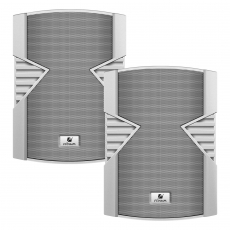 Caixa de Som Acústica Passiva Frahm - PS 6S 50W (PAR)