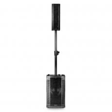 Sistema de Caixa de Som Torre PA Ativo Frahm - GRT 10 APP Bluetooth 300W