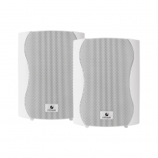 Caixa de Som acústica Passiva Frahm - PS 4 Plus 40W (PAR)