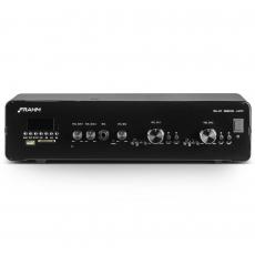 Amplificador - Receiver para Som Ambiente Frahm SLIM 3900 Bluetooth