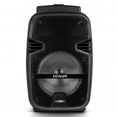 Caixa de Som Amplificada Multiuso Frahm - CM 300 Bluetooth 150W