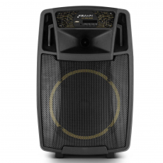 Caixa de Som Amplificada Multiuso Frahm - CF 400 APP Bluetooth 200W
