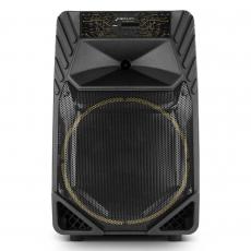 Caixa de Som Amplificada Multiuso Frahm - CF 1000 APP Bluetooth 1000W