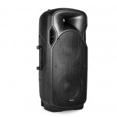 Caixa de Som Ativa Frahm - GR 12.2 A Bluetooth 300W