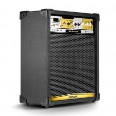 Caixa de Som Amplificada Multiuso Frahm - MF 400 APP Bluetooth 300W
