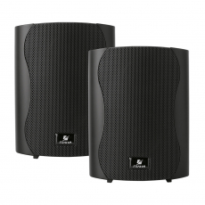 Caixa de Som acústica Passiva Frahm - PS 6 Plus 60W (PAR)