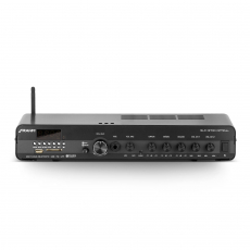 Amplificador - Receiver para Som Ambiente Frahm SLIM 3700 Optical Bluetooth