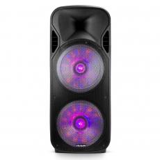 Caixa de Som Amplificada Multiuso Frahm - CM 3600 Bluetooth 1200W