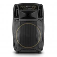 Caixa de Som Amplificada Multiuso Frahm - CF 700 APP Bluetooth 350W