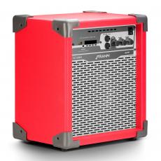 Caixa de Som Amplificada Multiuso Frahm - LC 250 APP Bluetooth 80W