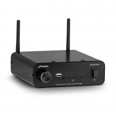 Amplificador - Receiver para Som Ambiente Frahm - RD 60 WIFI Bluetooth Optical