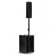 Sistema de Caixa de Som Torre PA Passivo Frahm - GRT 12