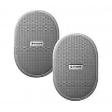 Caixa de Som Acústica Passiva Frahm - PS 3 30W (PAR)