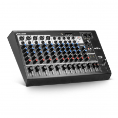 Mesa de Som Frahm - MXF 12 canais Bluetooth
