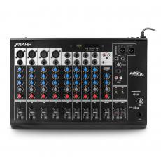 Mesa de Som Frahm - MXF 10 canais Bluetooth
