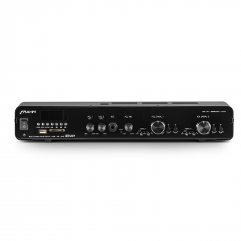 Amplificador - Receiver para Som Ambiente Frahm SLIM 2500 APP G3 160W
