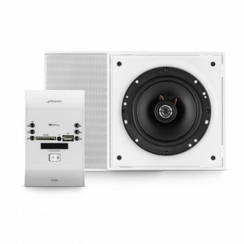 Kit Sonorização de Ambientes Frahm - Residence 60W RMS