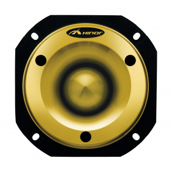 Super Tweeter Hinor - HST 600 Gold