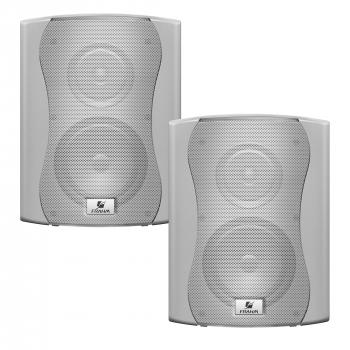 Caixa de Som acústica Passiva Frahm - PS 5 Plus 100W (PAR)