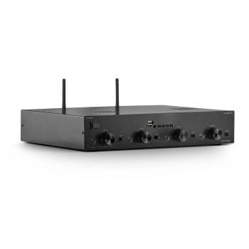 Amplificador - Receiver para Som Ambiente Frahm RD 480 Wifi Bluetooth Optical Residence