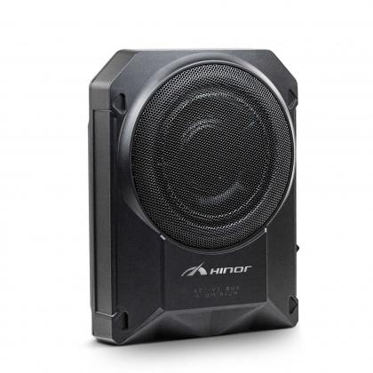Caixa Amplificada Hinor - Active Box Slim 10