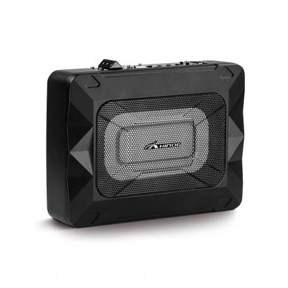 Caixa Amplificada Hinor - Active Box Slim 5x8